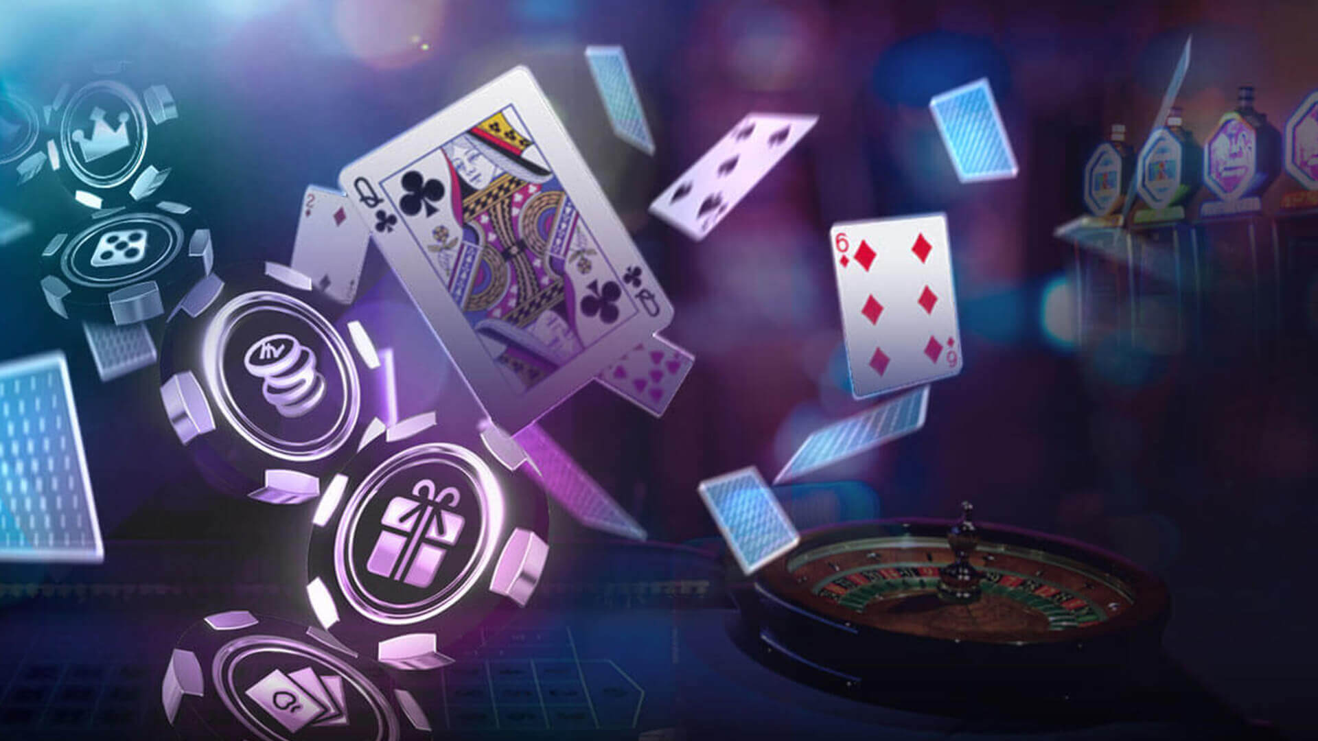Five Data Everyone If Learn About Online Casino