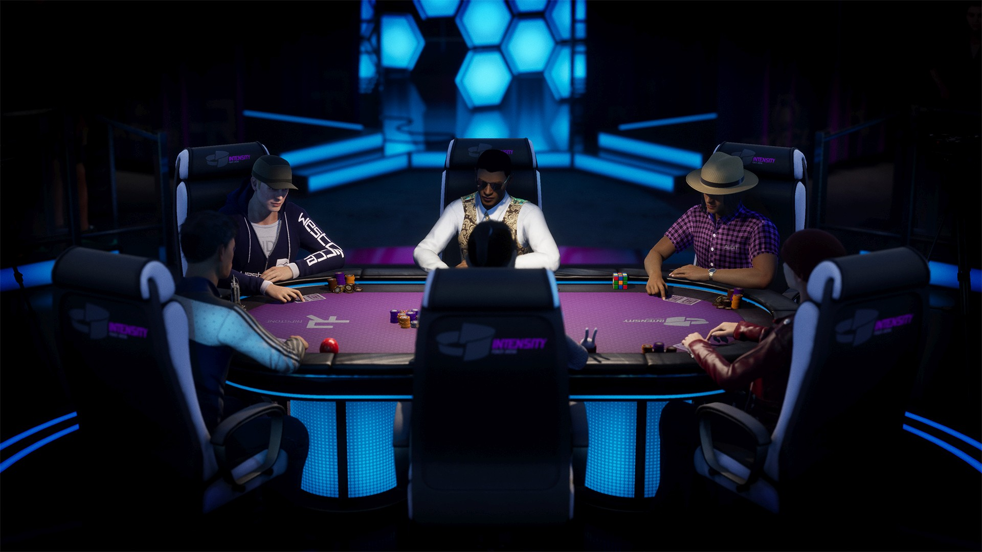 Fascinating Casino Techniques That May Also Help Your Corporation Grow