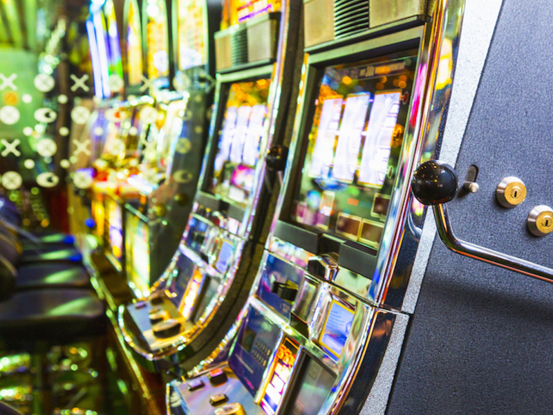 Gambling Online For Enterprise The principles Are Made To Be Damaged