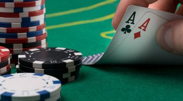 Online Casino Information We can All Be taught From
