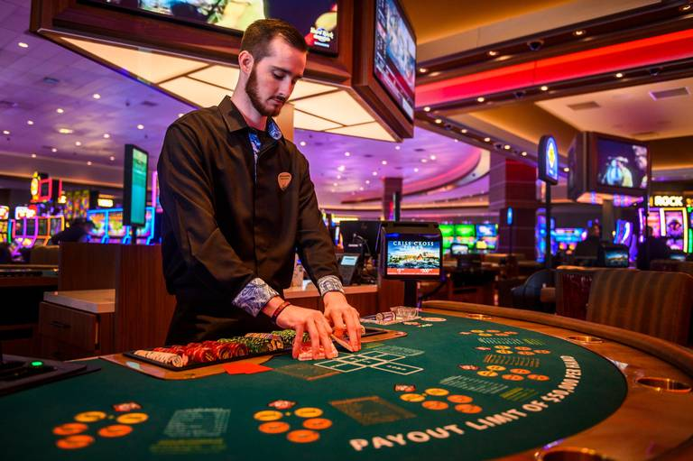 Online Casino Services How you can Do It Proper